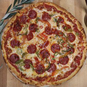 Picante-Pizza
