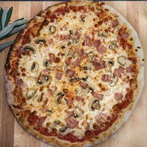 Regina-Pizza