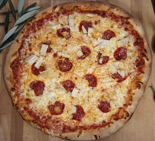 Zazza-Pizza